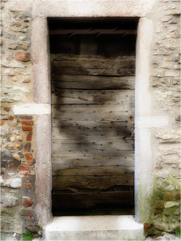 Bourg-en-Bresse (Fr-01) ~ La Porte des Jacobins ...