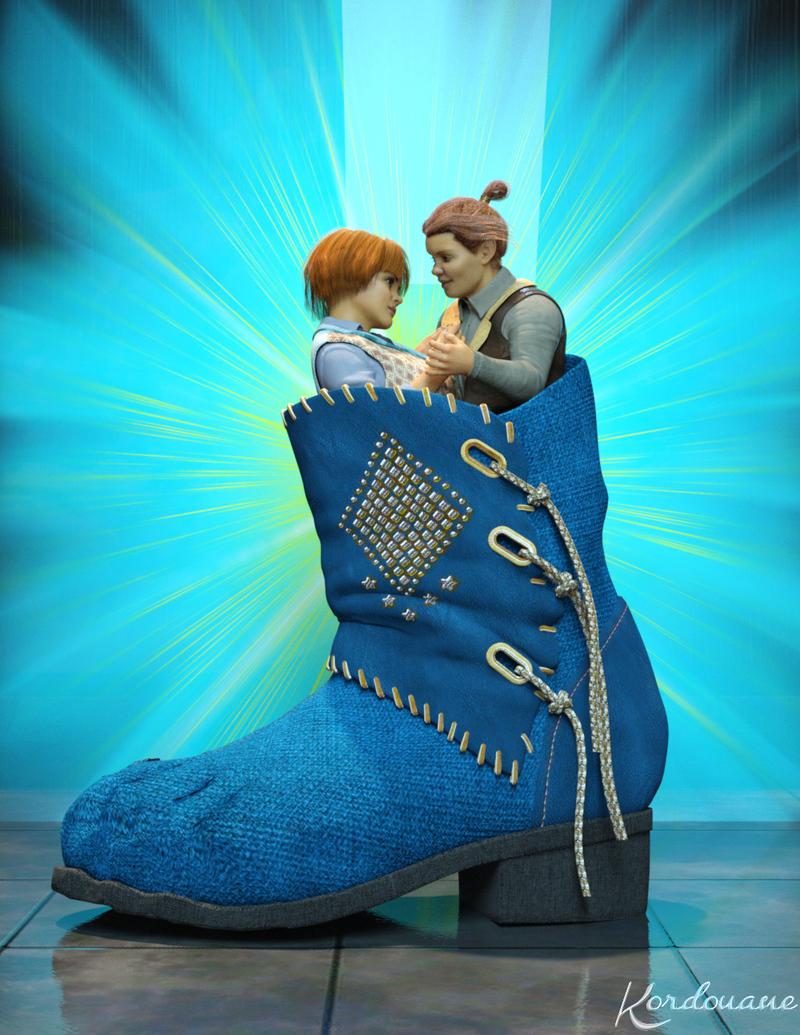 Saint Valentin fantasy (les hobbits)