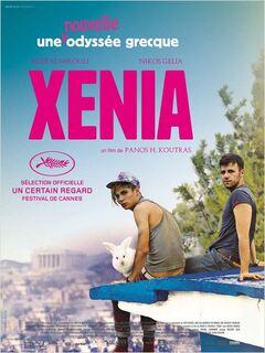 Xenia - un film de Panos Koutras (2014)