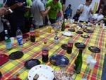 ASFI Villejuif:soirée de fête interclubs