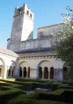Vaison-la-Romaine, l'historique (Vaucluse)