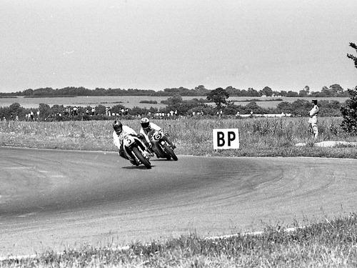 """Le """"Miyon"""" 1972 à Magny-Cours : LA course !"""