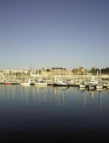 Au port de Brest (2)