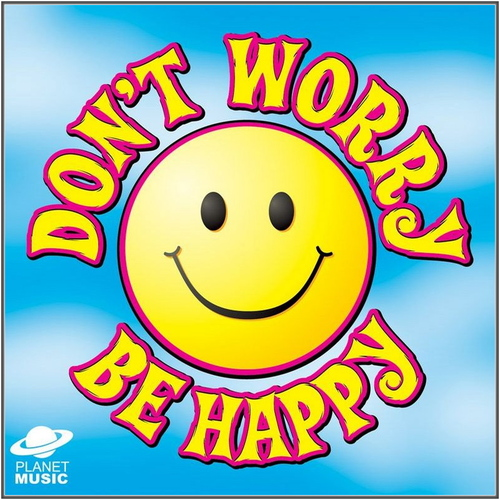 Bobby McFerrin - Don't Worry, Be Happy (1988)
