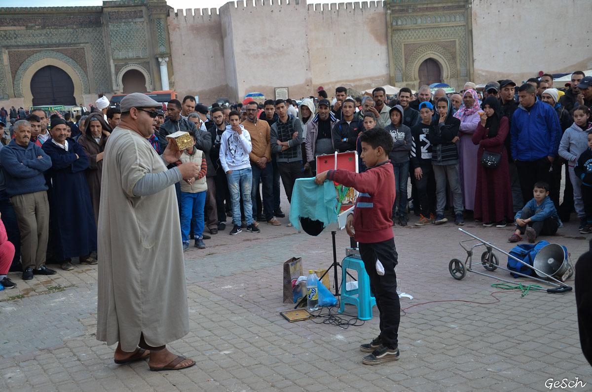maroc volubilis  Moulay Idriss Zerhoun fès meknès