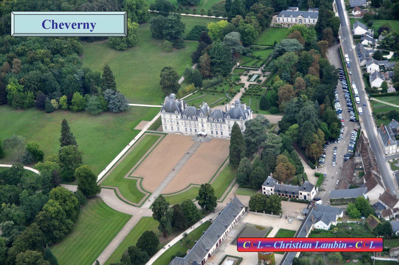 Cheverny... - Cricrimary