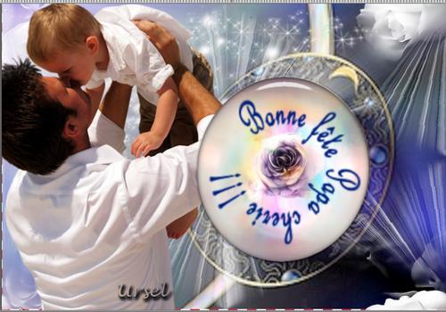 Herzlichen Glückwunsch zum Vatertag