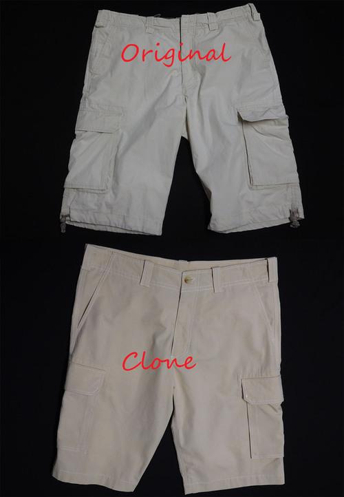 Clonage Bermuda