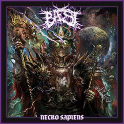 BAEST Necro Sapiens (chro)