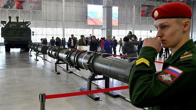 Premier repli US face à l'axe sino-russe