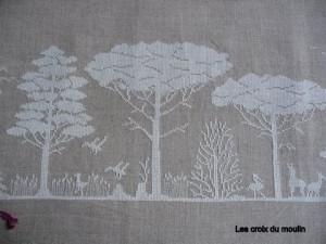 Chemin de table (4)