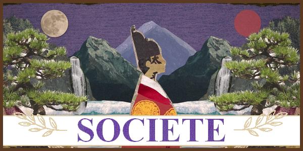 • Société •
