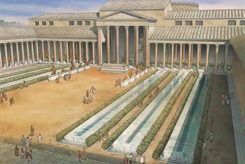 Monument Romain