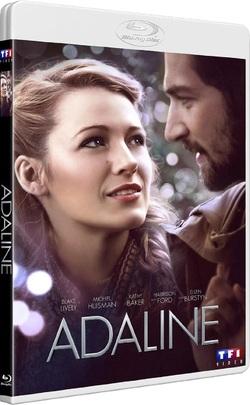 [Blu-ray] Adaline