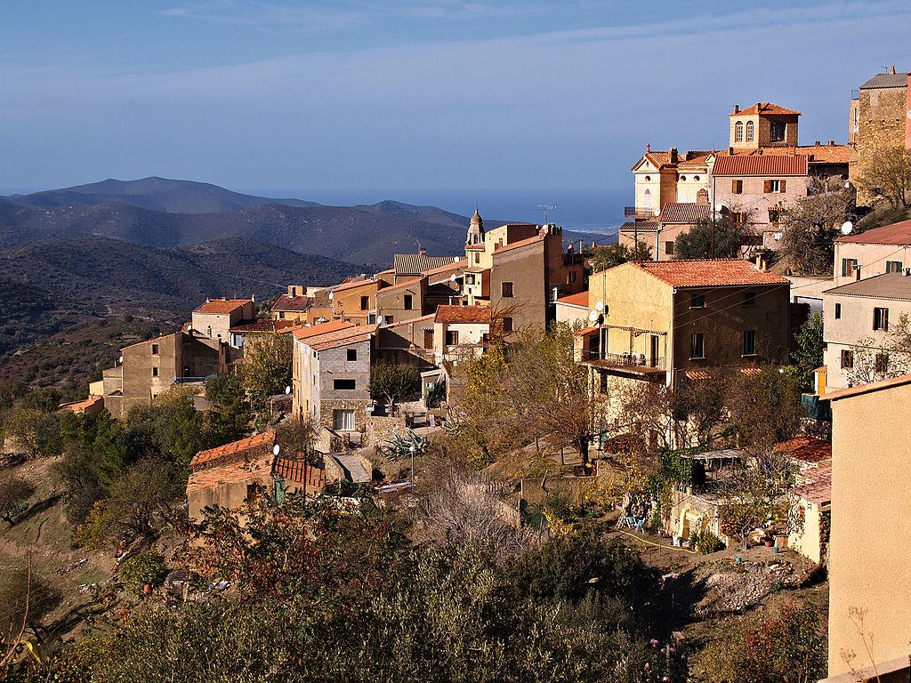 Novella (Haute-Corse)