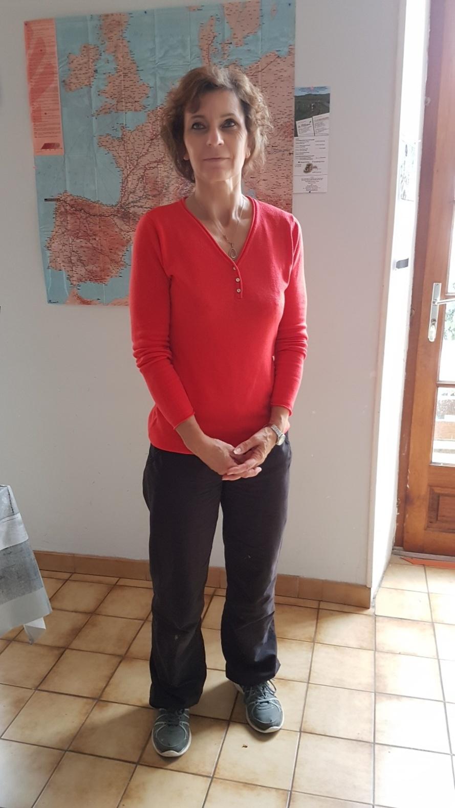 Patricia à Miramont