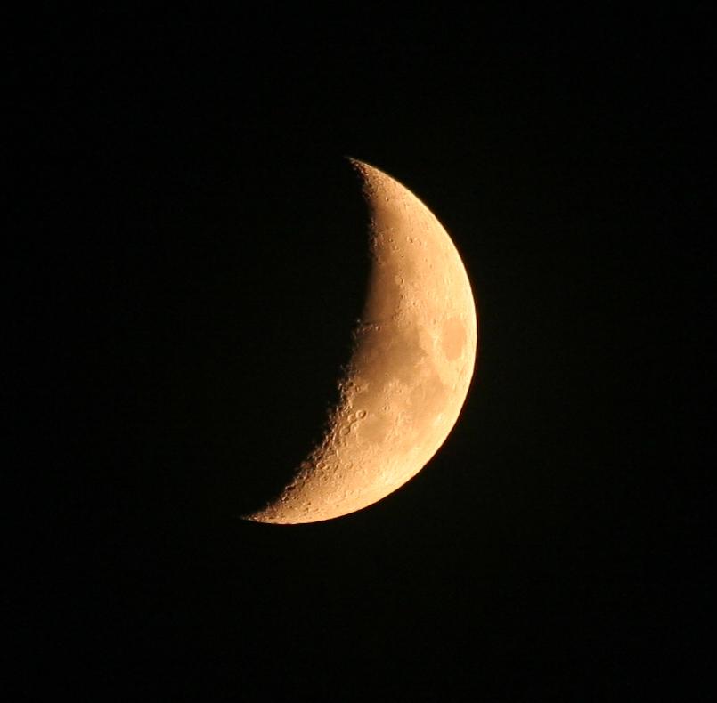 Lune, le 24-07-2012