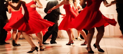 J'ai testé pour vous  : Les cours de danses de couple