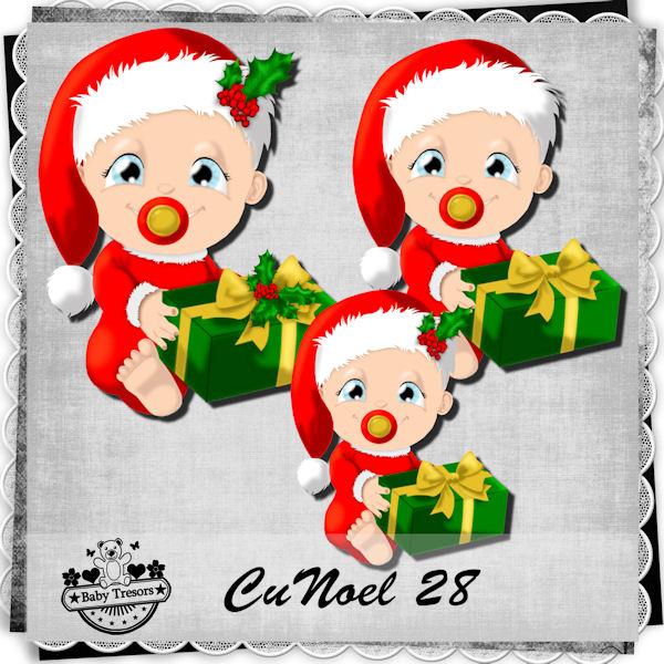cu noel 28