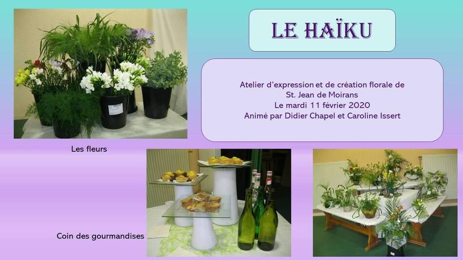 Le Haïku