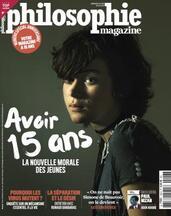 Philosophie magazine n°148 - March 2021