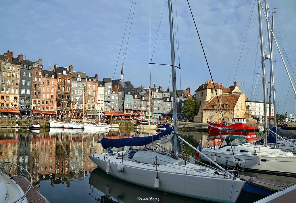 Honfleur - Calvados (3)