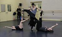dance ballet class theatre geneve ballet class