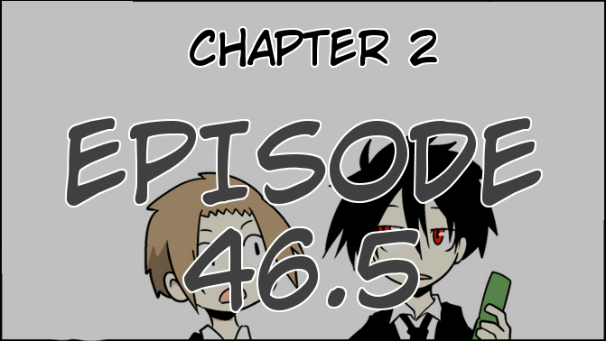 Chapter 2, Episode 46.5 : Extra - Senyuu Police