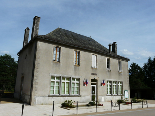 Corrèze - Gros-Chastang