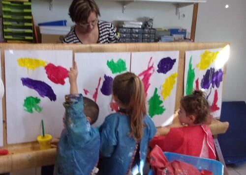 Atelier des Petits
