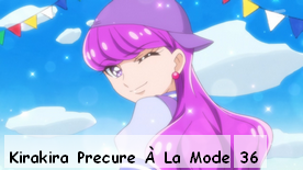 Kirakira☆Precure À La Mode 36