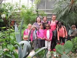 Visite à L'institut de Genech (5)