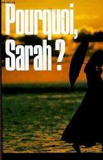 Pourquoi Sarah