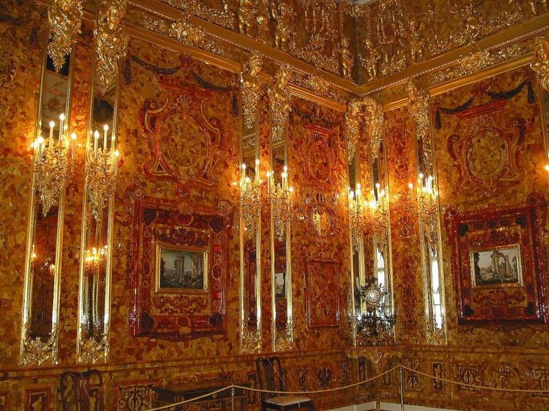 48 la chambre d 39 ambre dame paty - La chambre d ambre photos ...