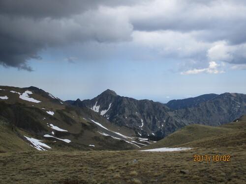 Bivouac (3 nuits) : tour des Camporells (Capcir) - 66