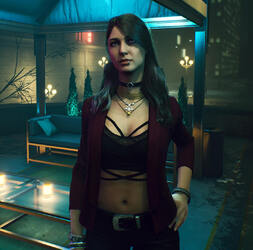 NEWS : Vampire : The masquerade : Bloodlines 2, piliers*