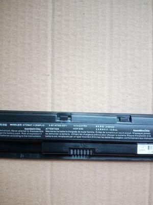 CLEVO N750BAT-4 6-87-N750S-3CF1 Batterij