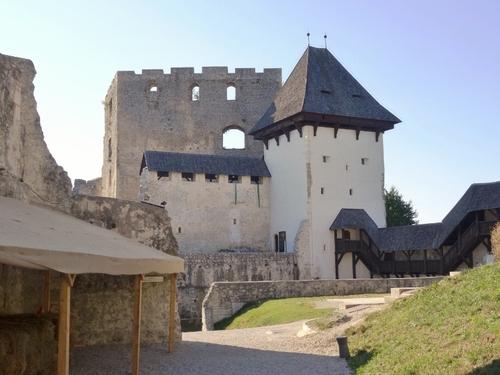 La forteresse de Celje (photos)