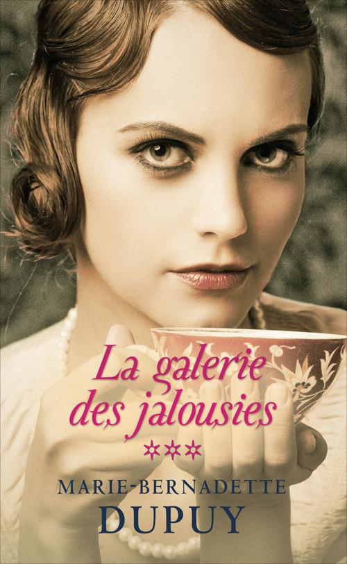 Tome 2 ( La galerie des jalousies )