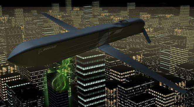 Les armes du futur promettent de détruire les composants électroniques simplement par des micro-ondes