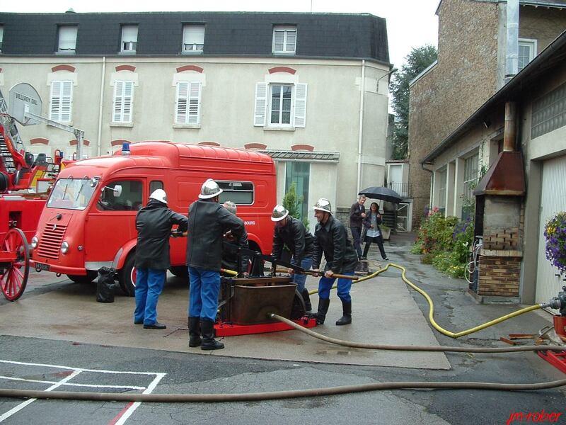 Limoges : Ses Journées du Patrimoine et ses visites uniques. (2)