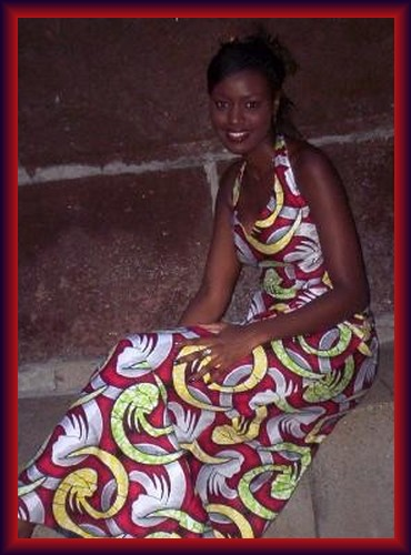 mode congolaise