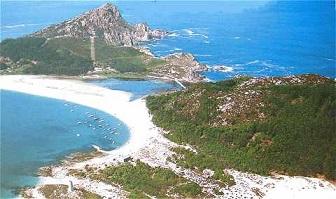 Le Paradies serait en Galicie ...