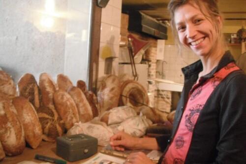 Le pain BIO