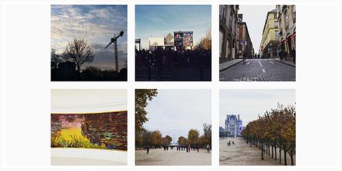 Vos 9 photos préférés de 2016