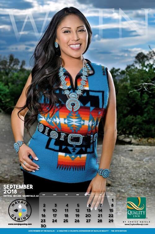 Navajo Septembre 2018