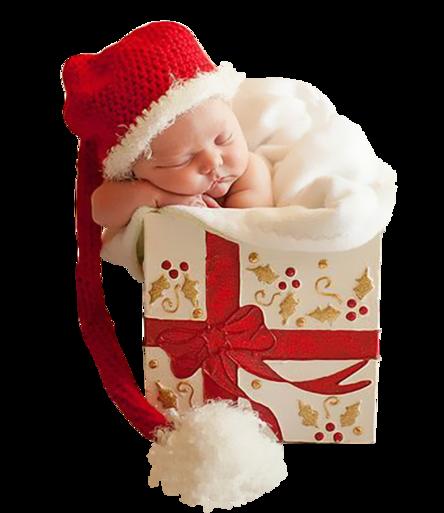 Enfants de Noel
