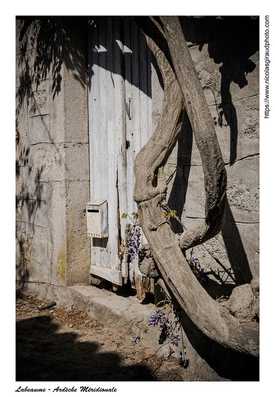 De Labeaume à Borne par la corniche du Vivarais Cévenol