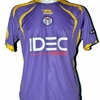 Mathieu BERSON : Maillot EUROPA LEAGUE Toulouse 17.09.2009