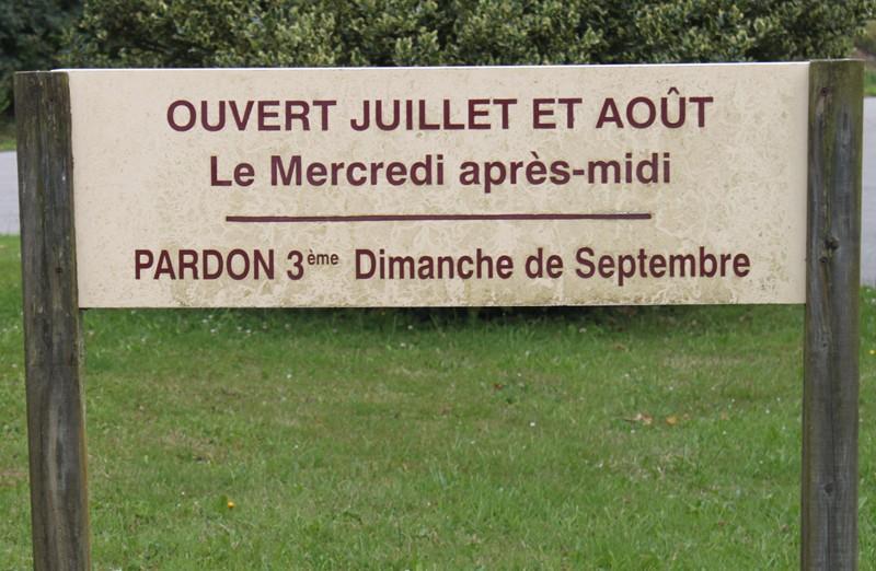 775 - Plonévez-du-Faou (29)